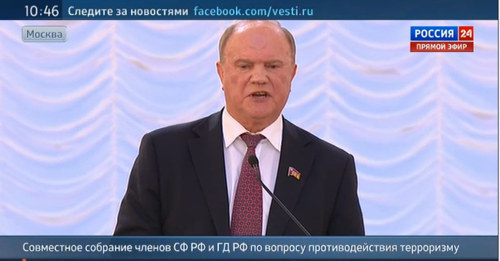 Санкции обошлись России в 1,5% ВВП, - экс-министр финансов Кудрин - Цензор.НЕТ 4485