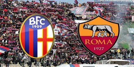 Rojadirecta Bologna-Roma, come vederla in Diretta Streaming