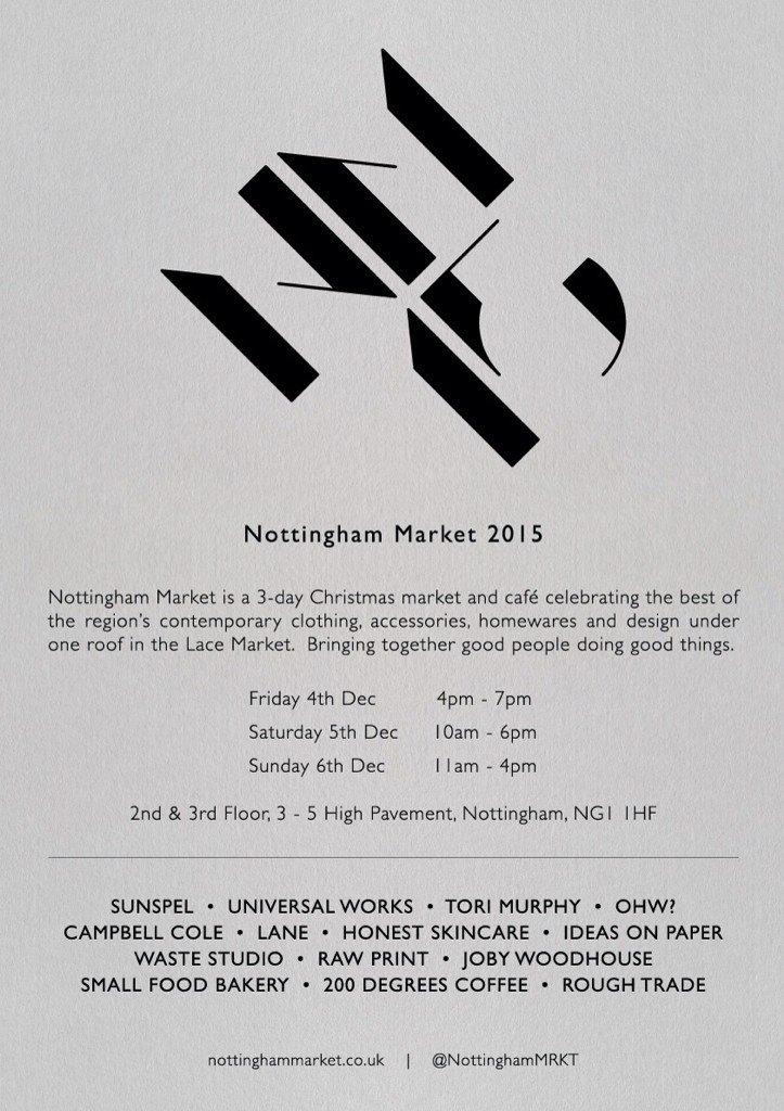 Hi @meandorla great brands coming together for Nottingham Market @sunspel  @ToriMurphyTweet http://goo.gl/PXd1Fc pic.twitter.com/nj3uUpuuJS