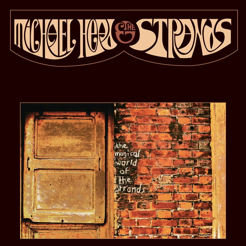 #1 Reissue @Michael_Head_ - The album's title could not have been anything else. Magical. https://t.co/mOXpFwIBtr