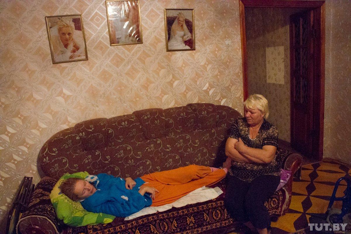 жопа матери фото