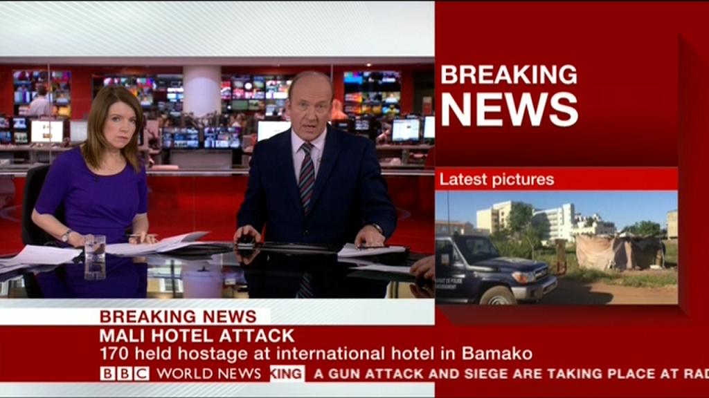 BBC NEWS Channel New graphics:...