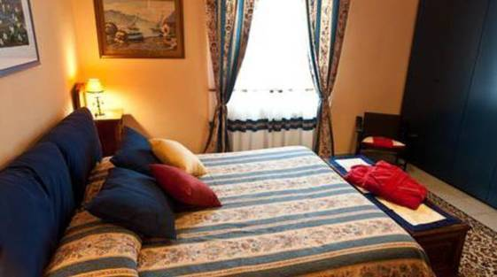 Settimana del Baratto, dal 14 al 20 novembre si dorme gratis in Bed and Breakfast