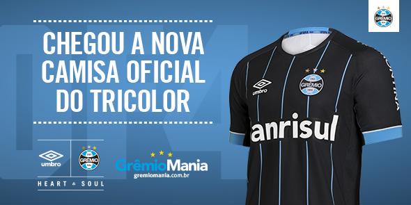 Grêmio FBPA on Twitter