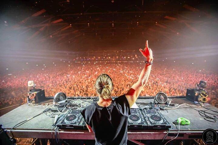 Paraiso Bay ospiterà il mega attico del dj David Guetta