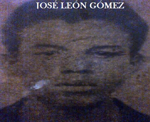 Jose Leon Gomez