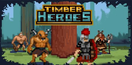 Chop, chop! Who's there? Timber heroes! Download and play for free: https://t.co/ks5kOKCQKN #android #timber #fun https://t.co/hJBqhJCOAo