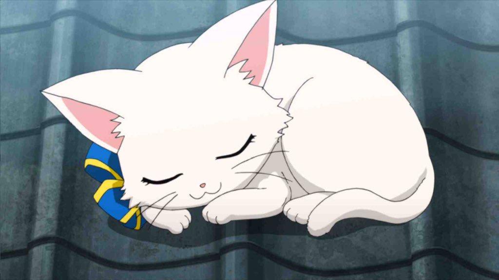 【白猫】ミス・モノクロームのフォースター参戦くるー!?キャトラのアニメ登場に続き、白猫ゲーム内でもミス・モノクロームとのコラボが展開予定!【プロジェクト】