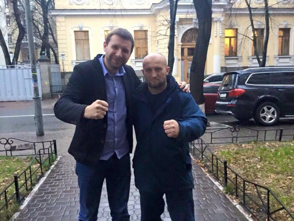 """В Генпрокуратуре заявили, что Парасюк проигнорировал вызов на допрос: """"Он отключил телефоны и не выходит на связь"""" - Цензор.НЕТ 2539"""