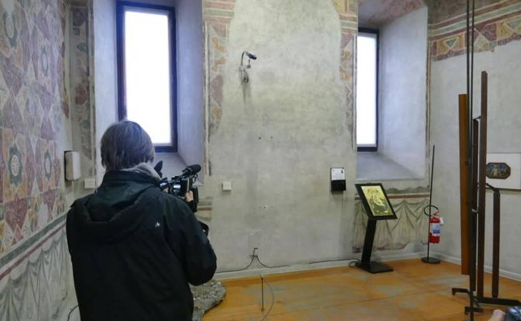 Furto la Museo di Verona: rubati quadri di Mantegna Rubens e Tintoretto