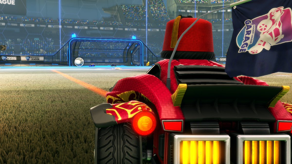 Rocket league garage on twitter we just discovered a new rocket league garage on twitter we just discovered a new rocketleague easter egg check it out for yourself httpstpkssiisefi karlched solutioingenieria Images