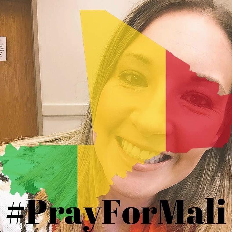 Since FB hasn't created the #Mali overlay, I had to do it myself #MaliAttacks #PrayForMali https://t.co/yQGSL570h7