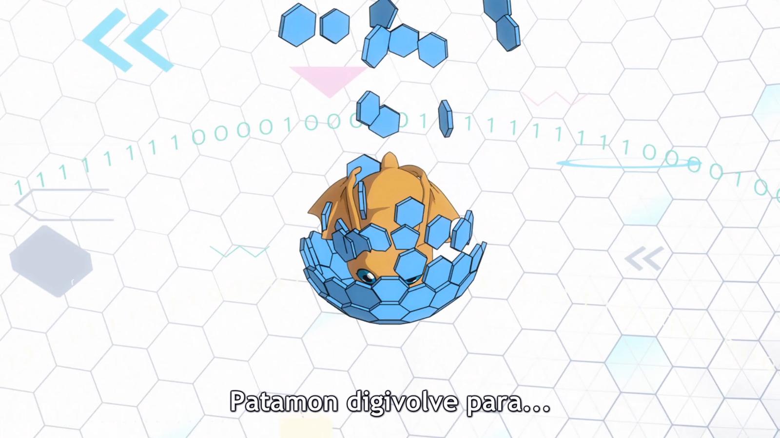 Digimon Adventure Tri Spoiler Centre CURYaLjWsAUIRSn