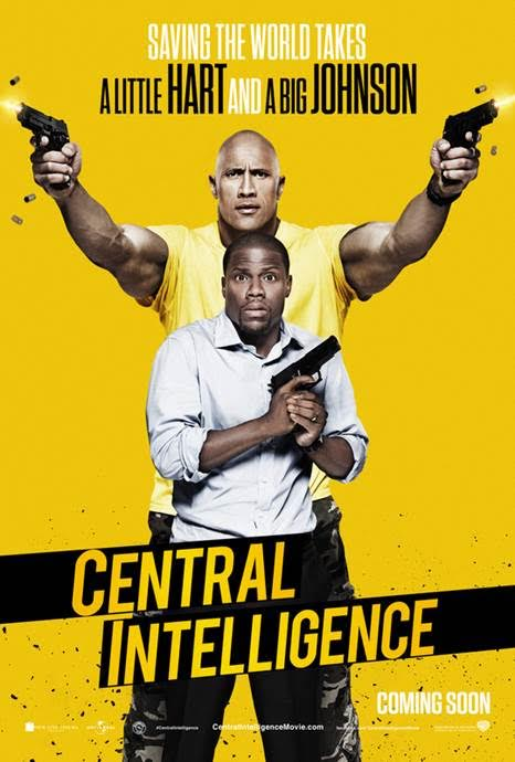 Warner Bros. Pictures' Central Intelligence - Trailer 2