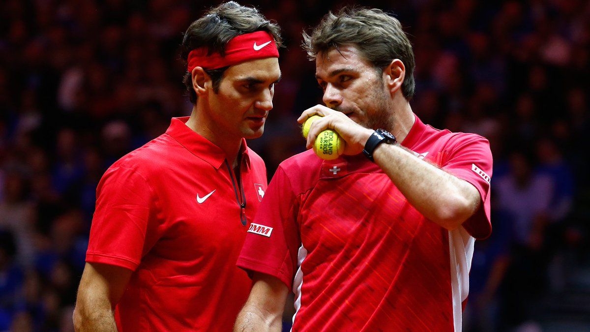 Rojadirecta Federer-Wawrinka Diretta TV Streaming Tennis.