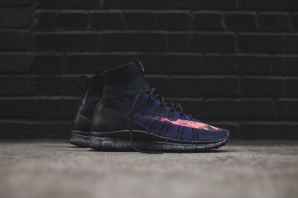 f4c201f7c666 icymi the nike free flyknit mercurial superfly gets a savage beauty makeover