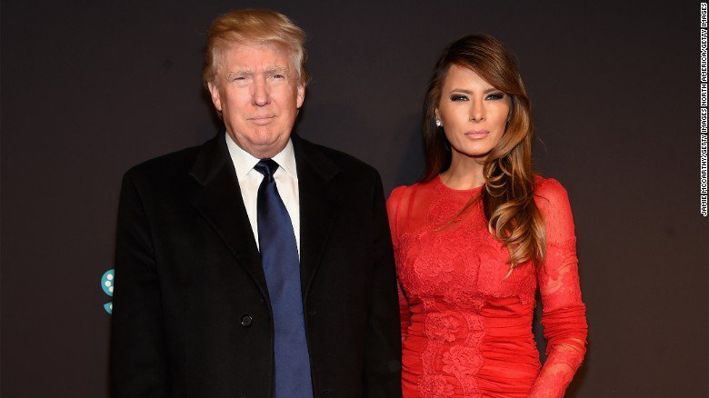 Melania Trump attacked by Barbara Walters for being a model