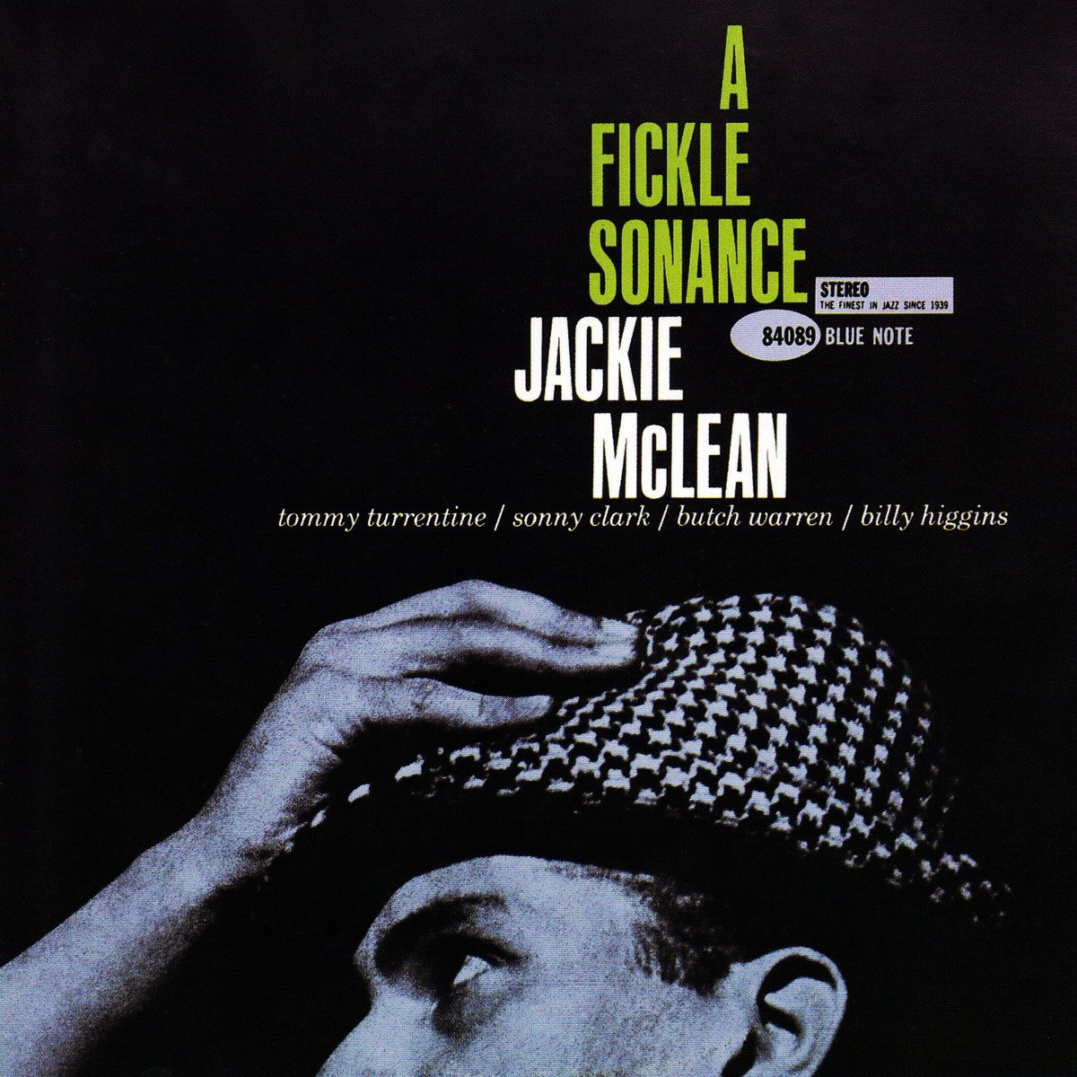 #JackieMcLean #AFickleSonance --> a hardbop gem featured on The Blue Note Monthly https://t.co/PFUEq9mhdQ @Spotify