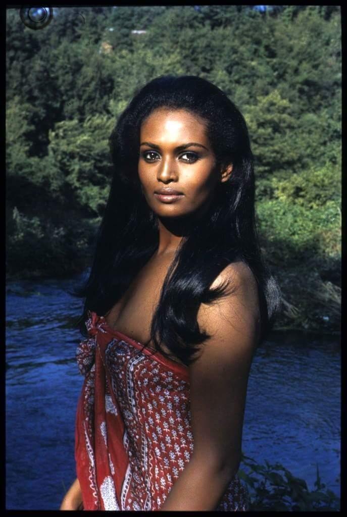 Actress ethiopian porn