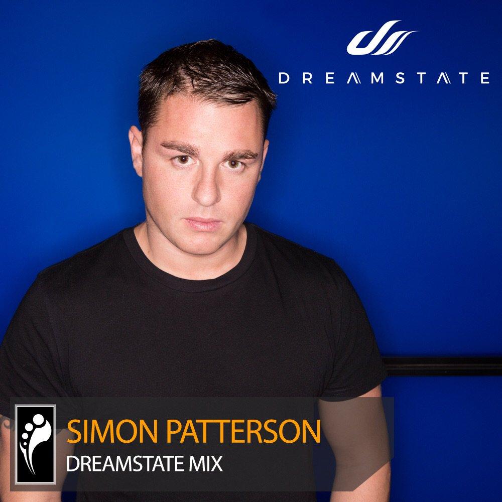 Simon Patterson - Dreamstate Mix