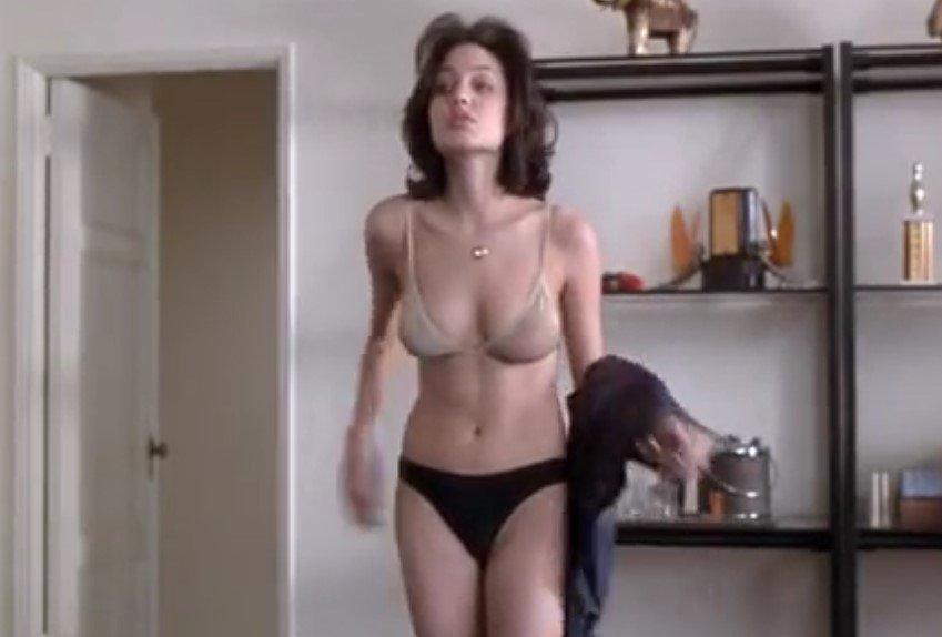 Angelina jolie porn movies