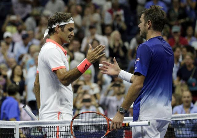 ATP World Tour Finals 2015: Federer Wawrinka Diretta Streaming Tennis