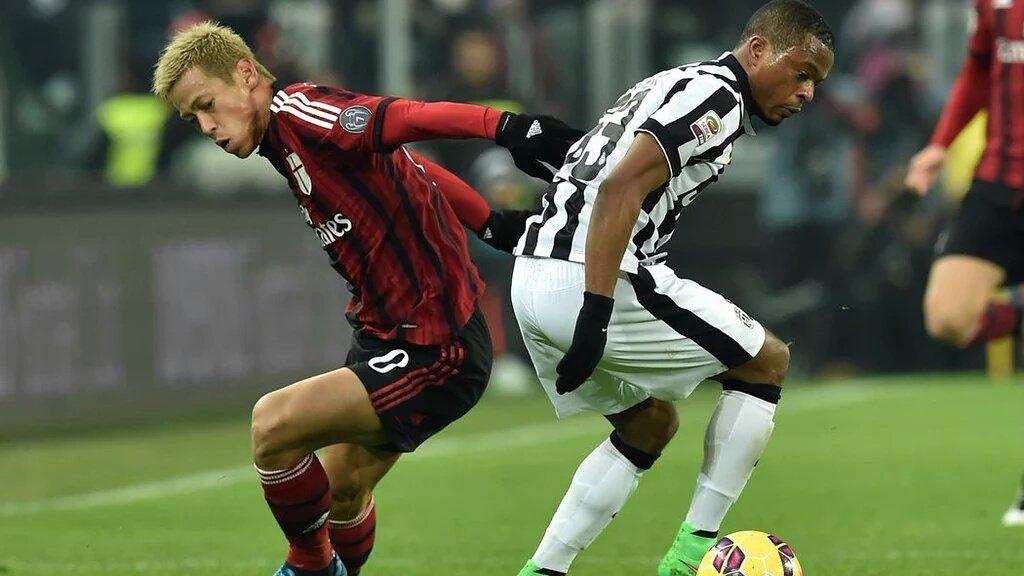 Rojadirecta Juventus-Milan in Diretta Streaming Live Calcio Serie A con Sky e Mediaset