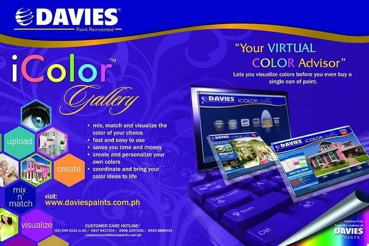 The Sweeter Sauer On Twitter Davies Paints Is One Of The Leading
