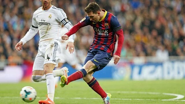 Diretta TV REAL MADRID-BARCELLONA Streaming Rojadirecta