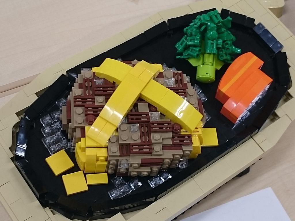 レベル高っ!東大生が作るレゴがすごい
