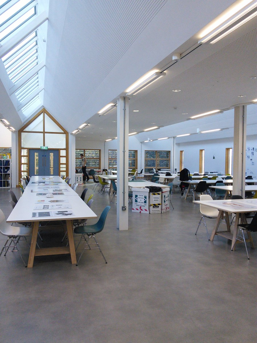 Falmouth University On Twitter The New School Of Communication Design Building Here At Falmouth Campus Https T Co Uwas6qaiaq