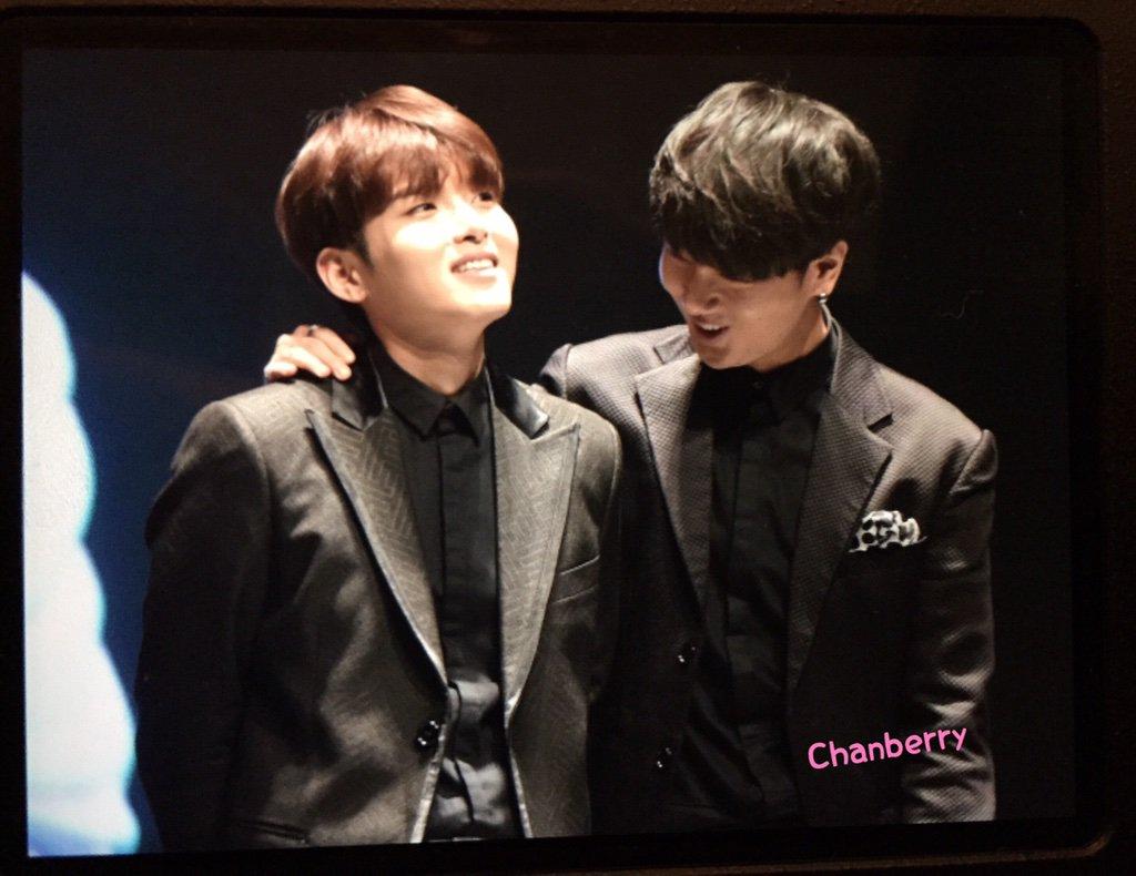 Fanmeeting de Lotte Duty con Super Junior CUV91h9U8AAitn8