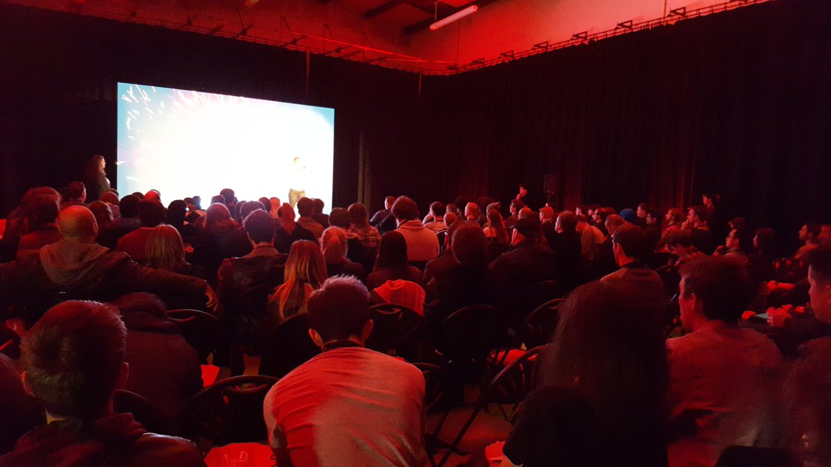 Amazing turn out for YouTube's #MCRcreatorday https://t.co/CQgQ1XjJsS