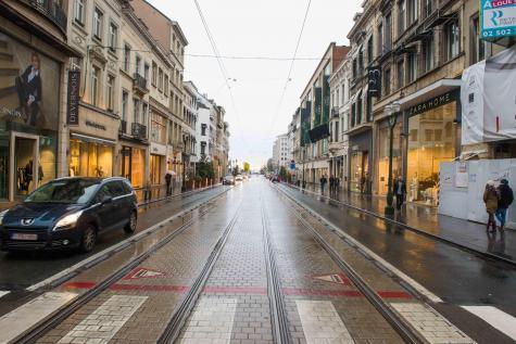 #Reportage Menaces terroristes: comment Bruxelles est devenue une ville morte https://t.co/MQLRcBh3mj