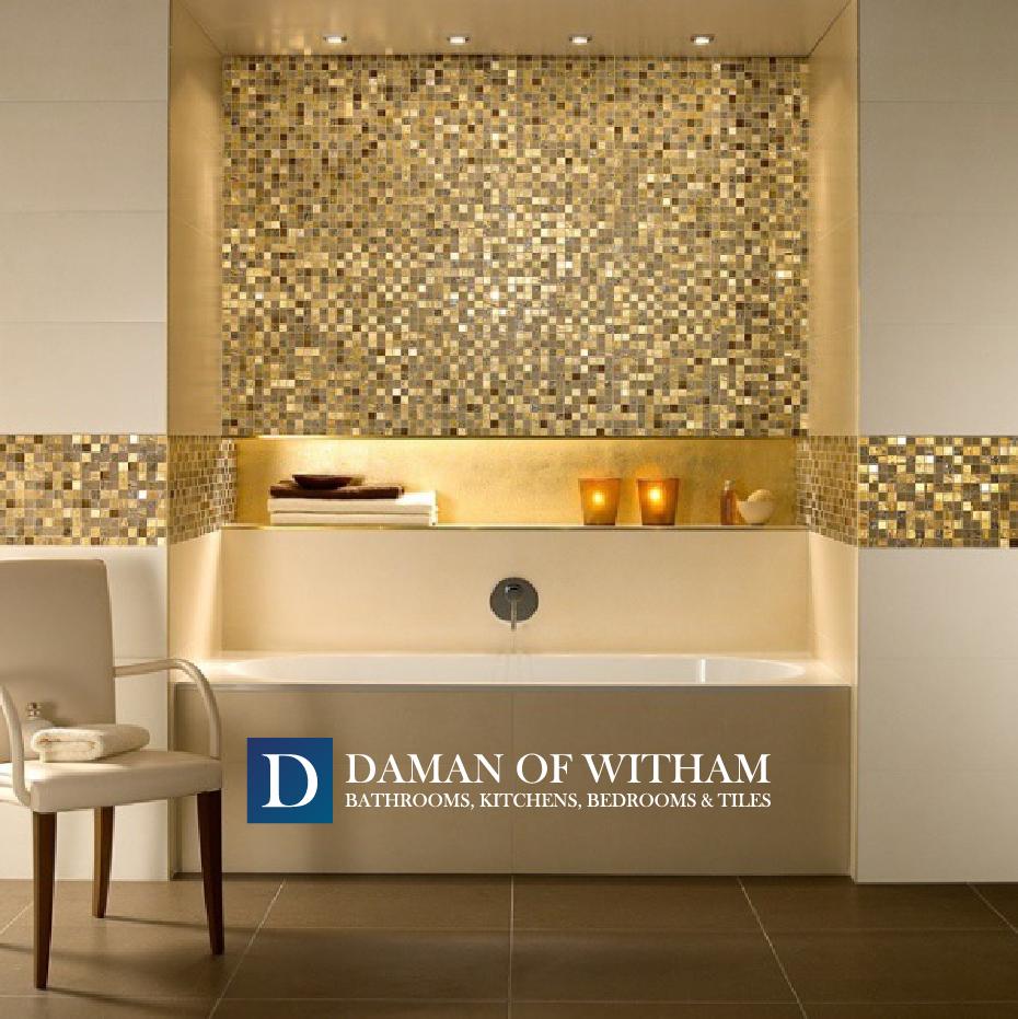 Daman of witham ltd damanbathrooms twitter for Carrelage sol interieur villeroy et boch