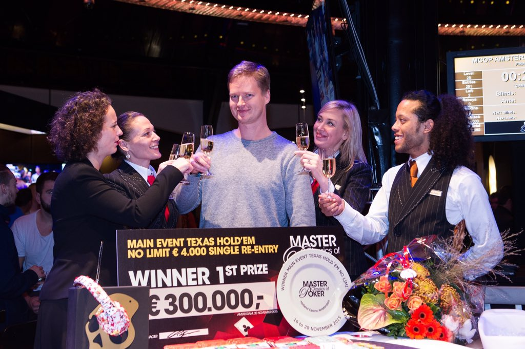 Mcop Amsterdam On Twitter Jussi Nevanlinna Wins The 2015 Master