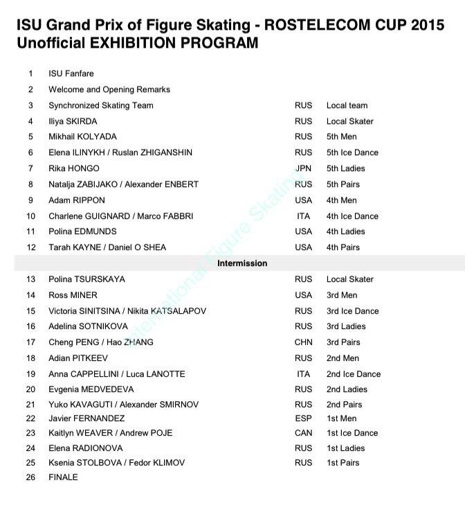 GP - 5 этап. 20 - 22 Nov 2015 Moscow Russia - 2 CUW6LwjW4AAFZln