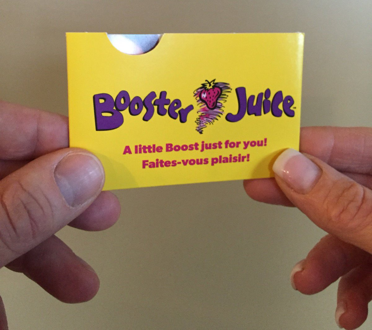We want you to have this!  Retweet 4 a chance 2 win a $100 GC #justforyou https://t.co/qqRVf3eqkr