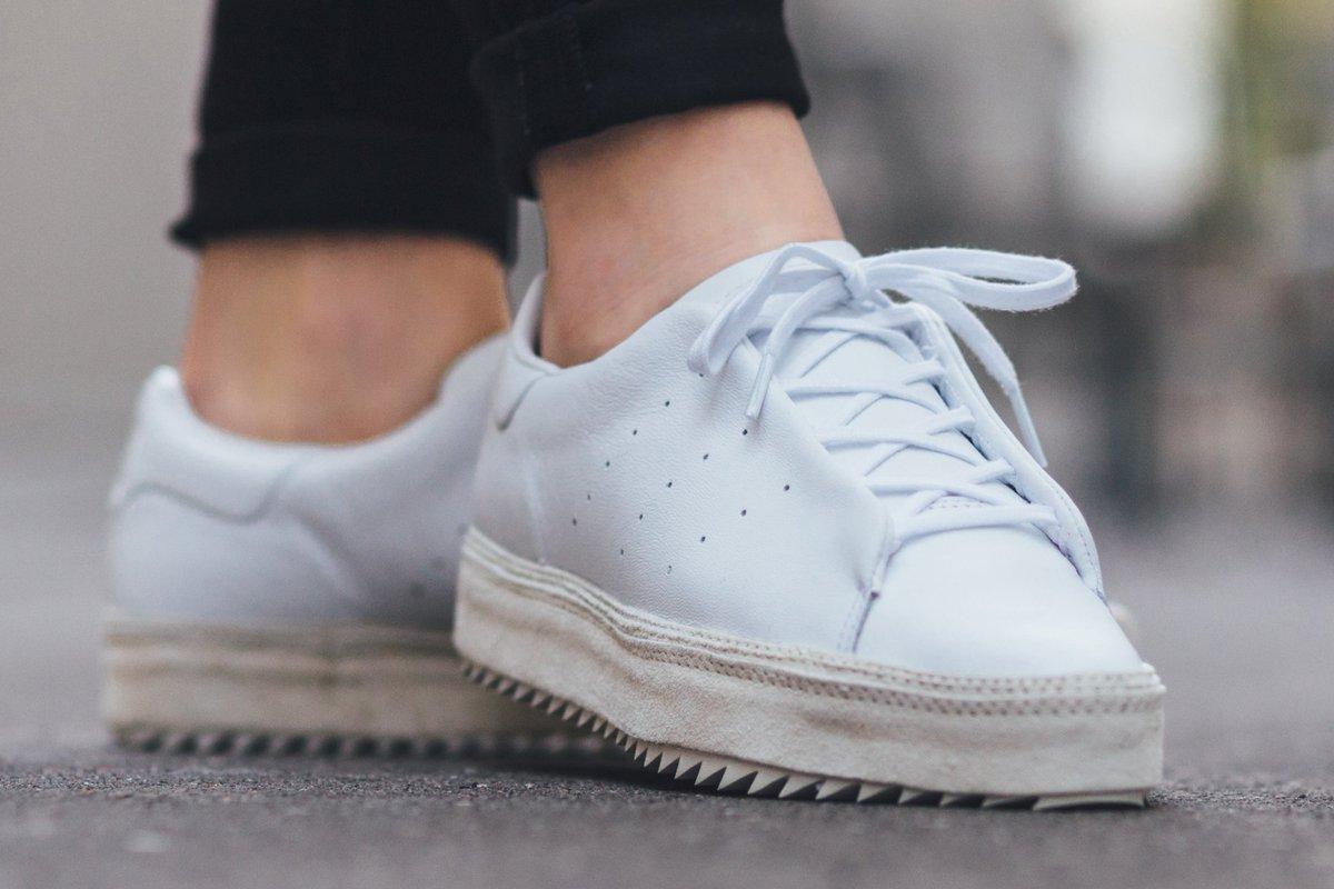Adidas Point Court - Footwear White