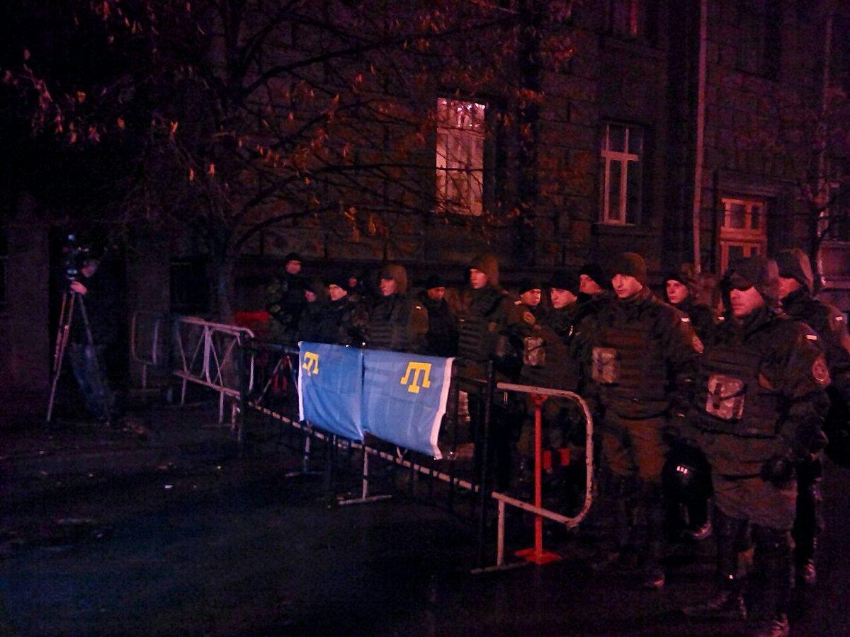 Боевики продолжают обстрелы на Донецком и Артемовском направлениях, - пресс-центр АТО - Цензор.НЕТ 5023