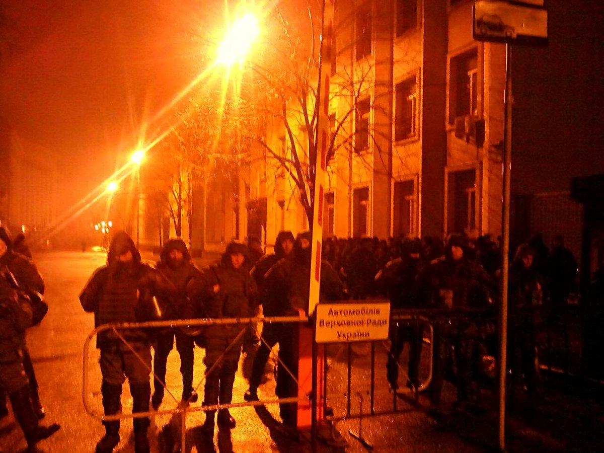 Боевики продолжают обстрелы на Донецком и Артемовском направлениях, - пресс-центр АТО - Цензор.НЕТ 6469