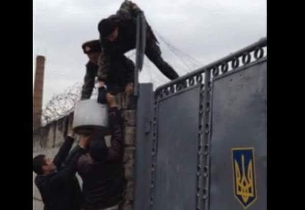 СБУ задержала организаторов ОПГ, которые занимались вымогательством на Сумщине - Цензор.НЕТ 4441