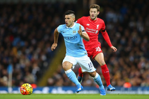Manchester City-Liverpool Risultato Diretta Live Video Gol Premier League.
