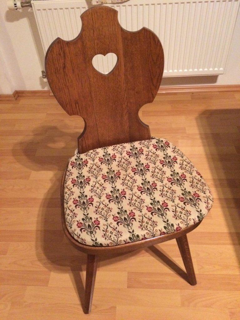 Glory hole chair 11