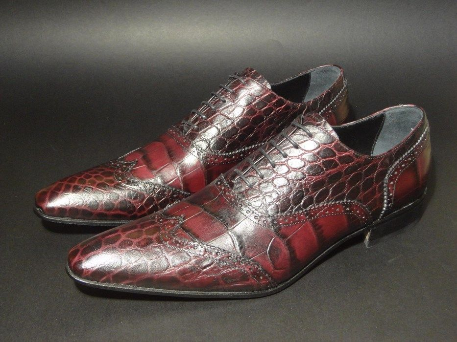 Italiaanse schoenen no Twitter: