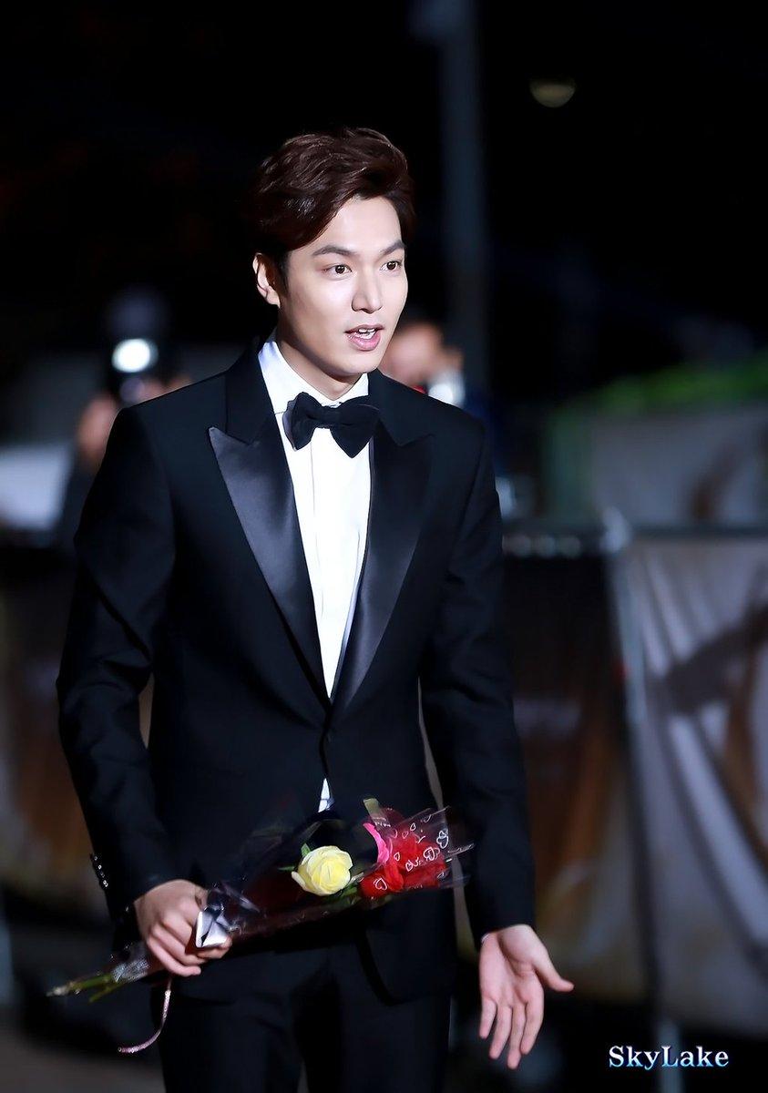 tko je lee min ho iz 2015. godine ahn jae hyun dating krystal