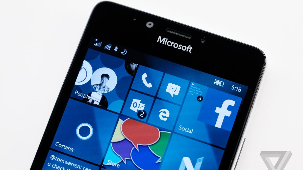 Microsoft's new Android app will try to convince you to switch to Windows Phone