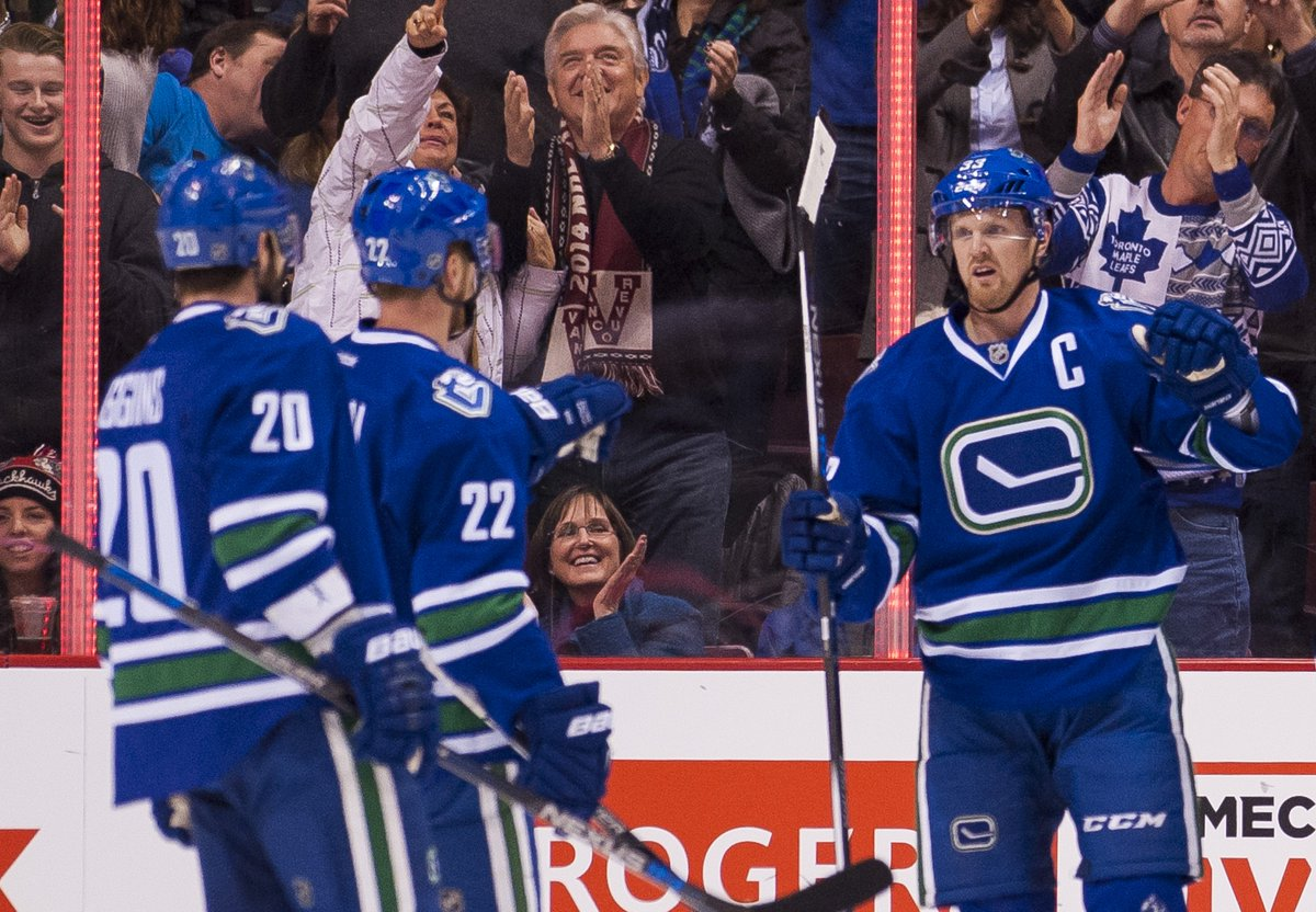 more photos 0e2cd 9276b Vancouver Canucks on Twitter: