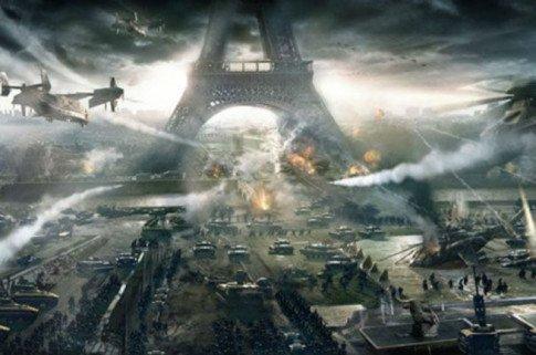 Credete alle profezie di Nostradamus sulla Terza Guerra Mondiale?