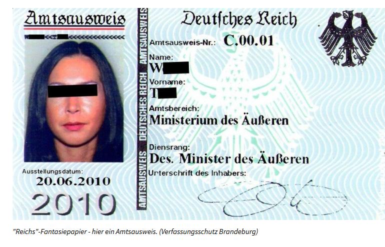 Worum ging es nochmal bei #XavierNaidoo? Alles über die #reichsbuerger https://t.co/4EXqmLKMG1